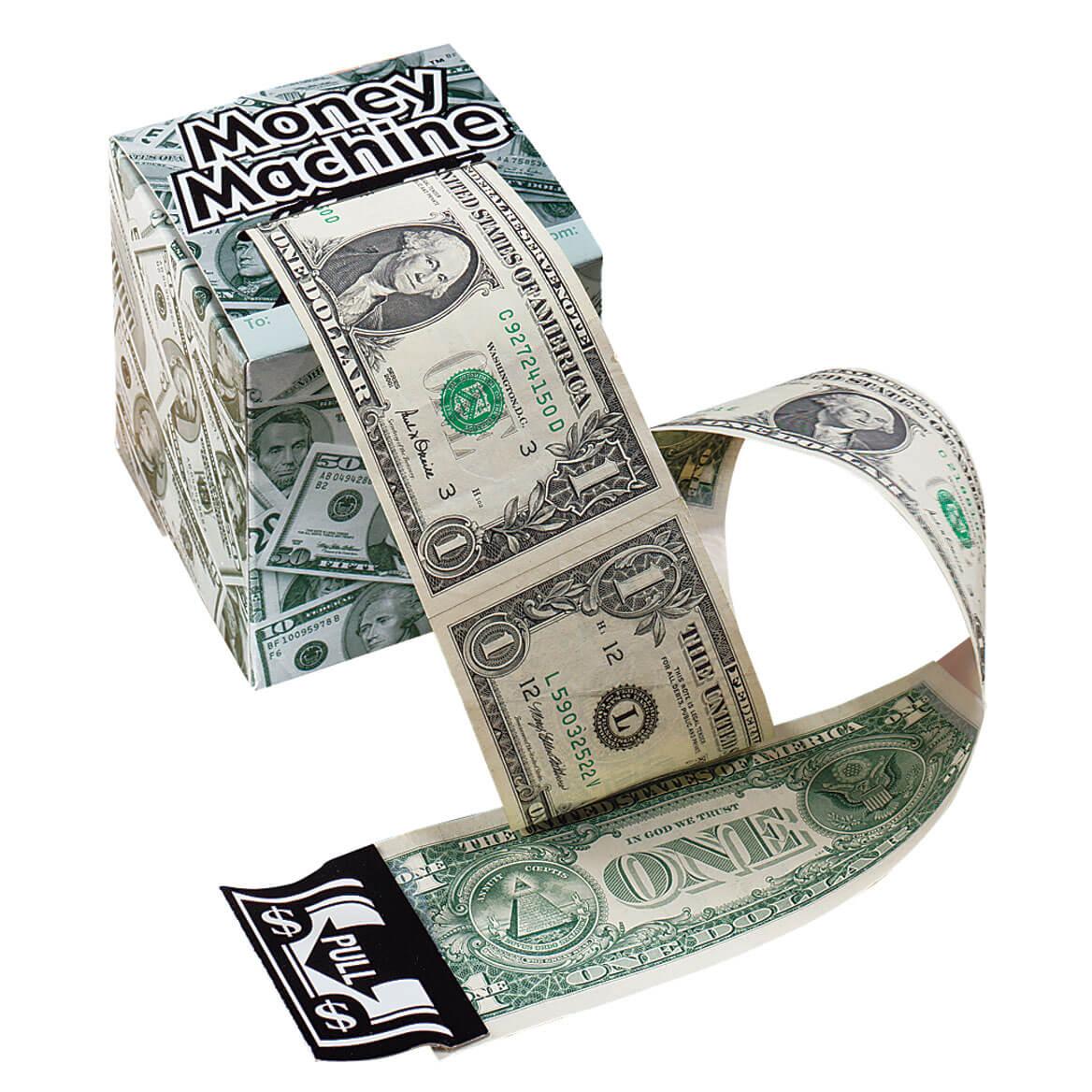 Money Machine™ Cash Dispenser-312089