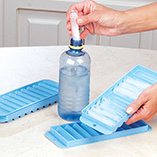Kitchen Helpers - Ice Tube Trays - Set Of 2