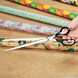 Wrapping & Gift Giving - Extra Long Scissors