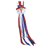 Uncle Sam Windsock