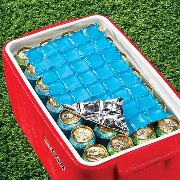 Cooler Ice Pack