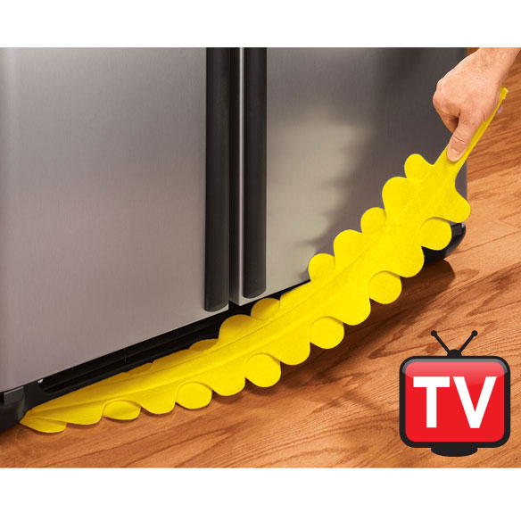 Flexible Flat Duster