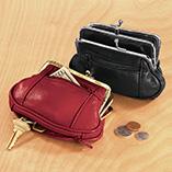 Handbags, Wallets & Travel - Coin Purse Clutch