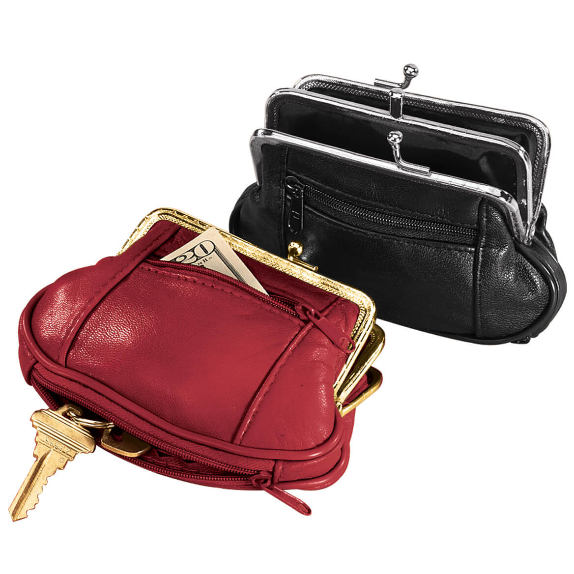 Coin Purse Clutch-313013