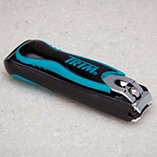 Trim® Easy Hold™ Fingernail Clipper