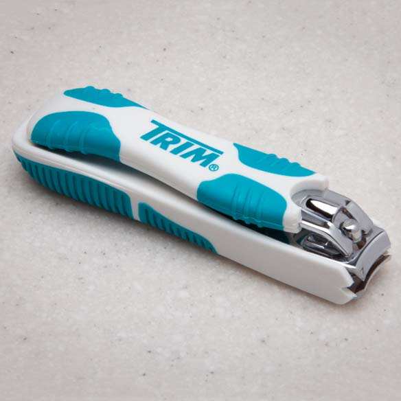 Trim® Easy Hold™ Toenail Clipper