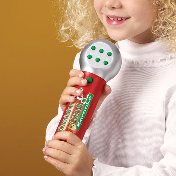 Christmas Carol Karaoke