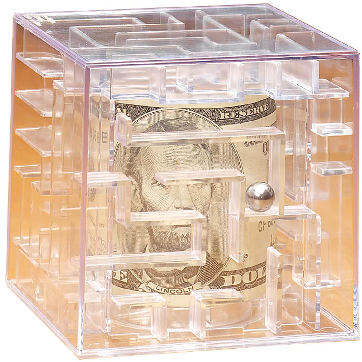 Money Maze TM