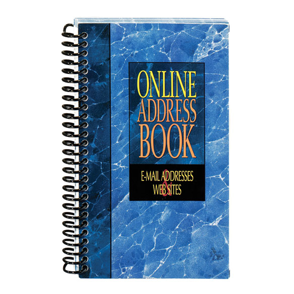 Computer Address Book