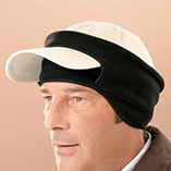 Cold Weather Essentials - Cap Ear Band