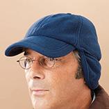 Clothing & Accessories - Fleece Winter Cap