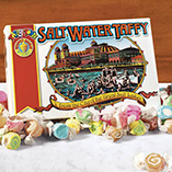 Food - Taffy Town® Salt Water Taffy - 14 Oz.