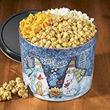 Nuts & Snacks - Popcorn Trio Tin