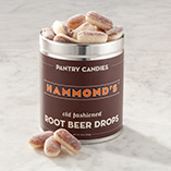 Nostalgic Candy - Hammonds® Root Beer Drops - 12 Oz.