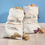 View All Storage & Holders - Sprout-Free Vegetable Bags