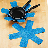 View All Storage & Holders - Pot And Pan Protectors - Set of 3