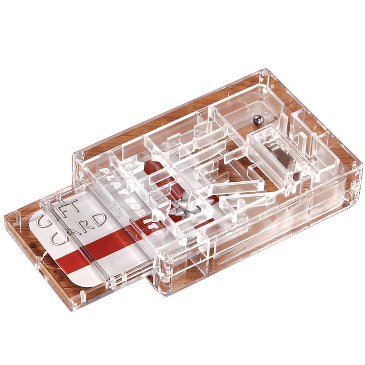 Mini Bilz(R) Box Clear