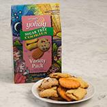 Sugar Free - Yohay Assorted Sugar Free Cookies