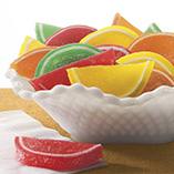 Food - Sugar Free Fruit Slices