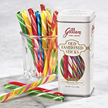 Old Fashioned Flavored Sticks