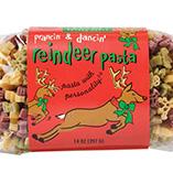 Soups & Pastas - Reindeer Shaped Pasta 14 oz.