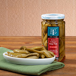 Nuts & Snacks - Snap Peas