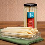 Nuts & Snacks - White Asparagus