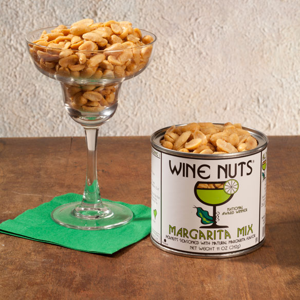 Margarita Nuts - 11 Oz.