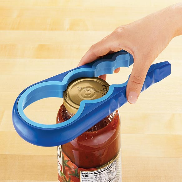 Easy Twist Jar Opener
