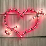 Christmas & Holidays - Valentines Day