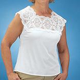 Undergarments & Sleepwear - Reversible Camisole