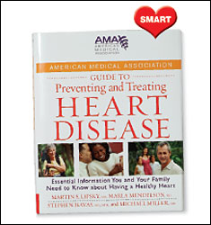 AMA Guide to Preventing & Treating Heart Disease