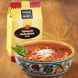 Soups & Pastas - Tomato Parmesan Soup Mix