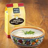 Soups & Pastas - Roasted Garlic Potato Soup Mix