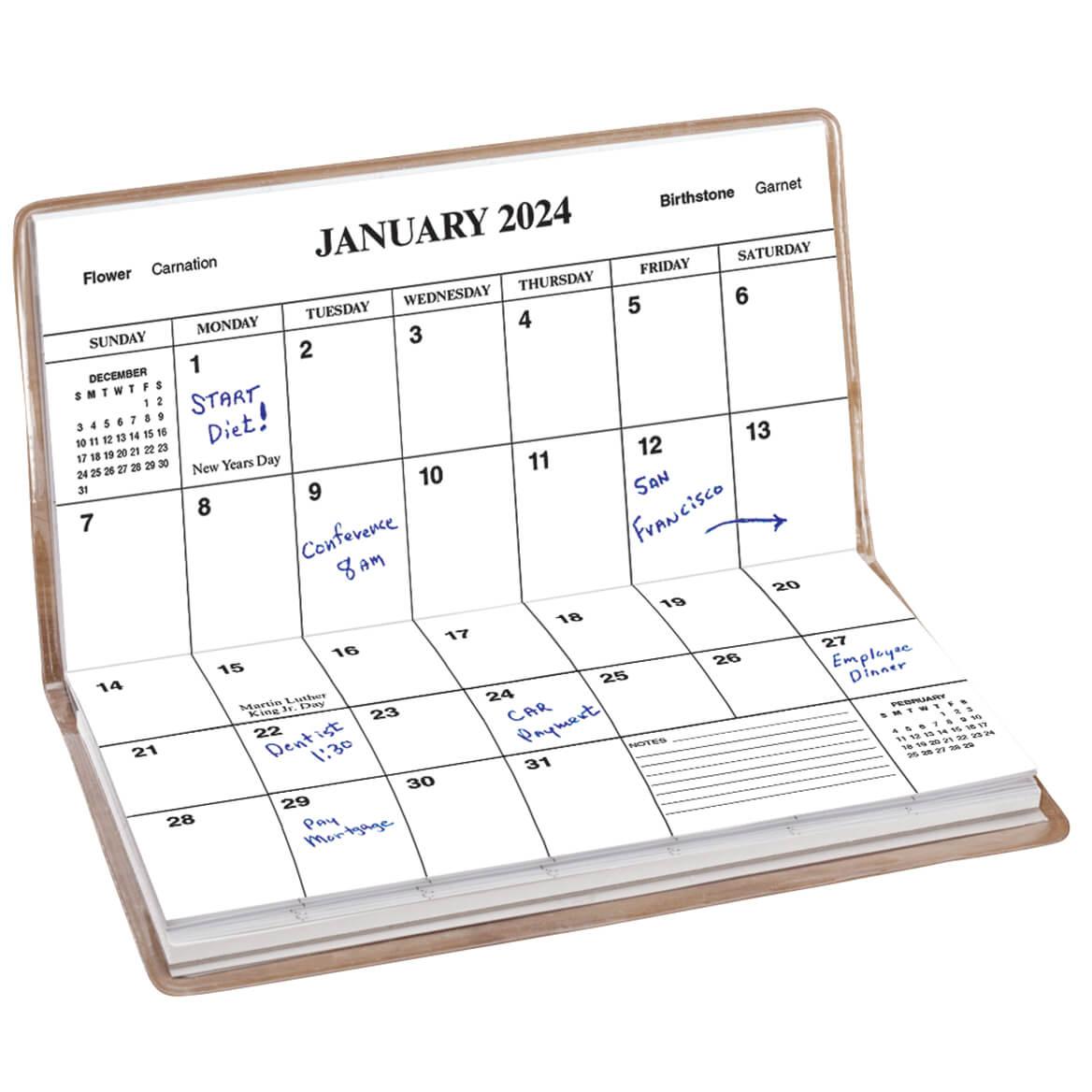 calendar refills planner refills miles kimbal