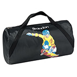Children's Products - Skater Duffle Bag