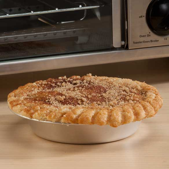 Toaster Oven Pie Pan