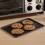 Toaster Oven Non Stick Cookie Sheet