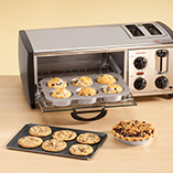 Toaster Oven Baking Set