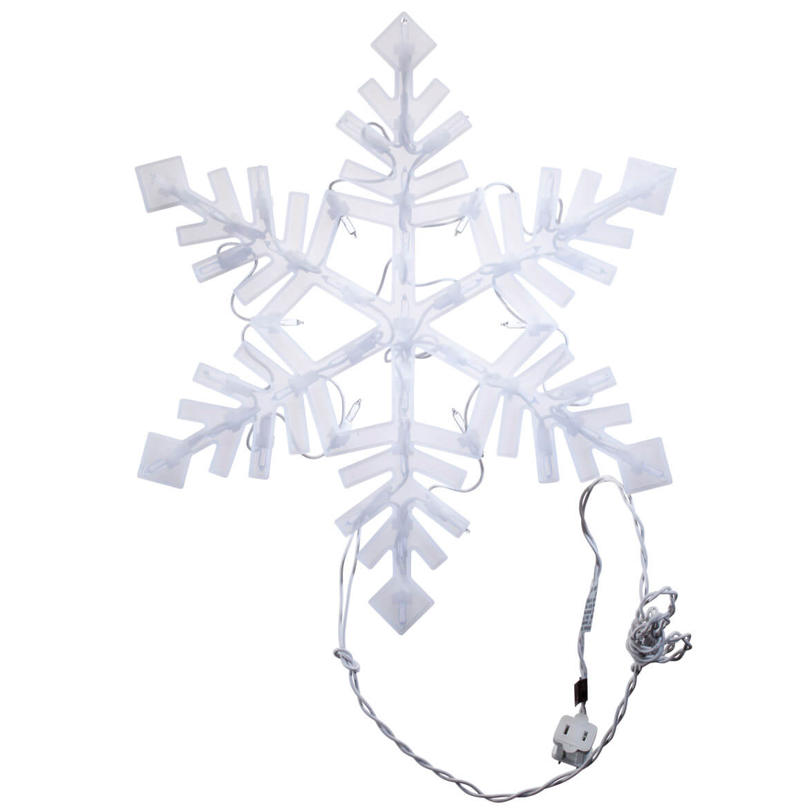 hanging new decoration for snowflake giant decorations to make large decor how christmas