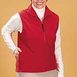 View All Sweatshirts & T-Shirts - Micro Fleece Vest