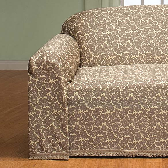 Damask II Chair Throw 70 X 90