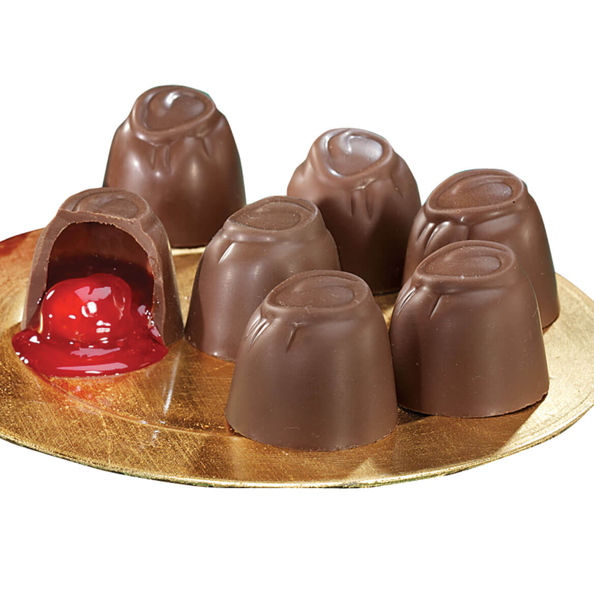 Sugar Free Cherry Cordials 10.5 oz.