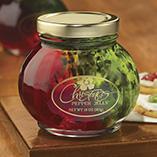Sweet & Savory - Christmas Pepper Jelly
