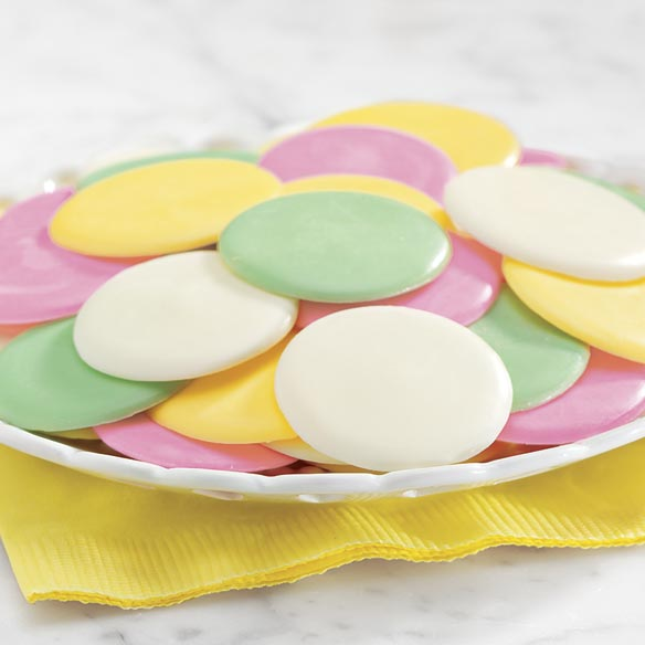 Lammes Candies™ Sherbet Mints - 7 Oz.