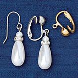 Bonus Buys - Fish Hook Earring Converter