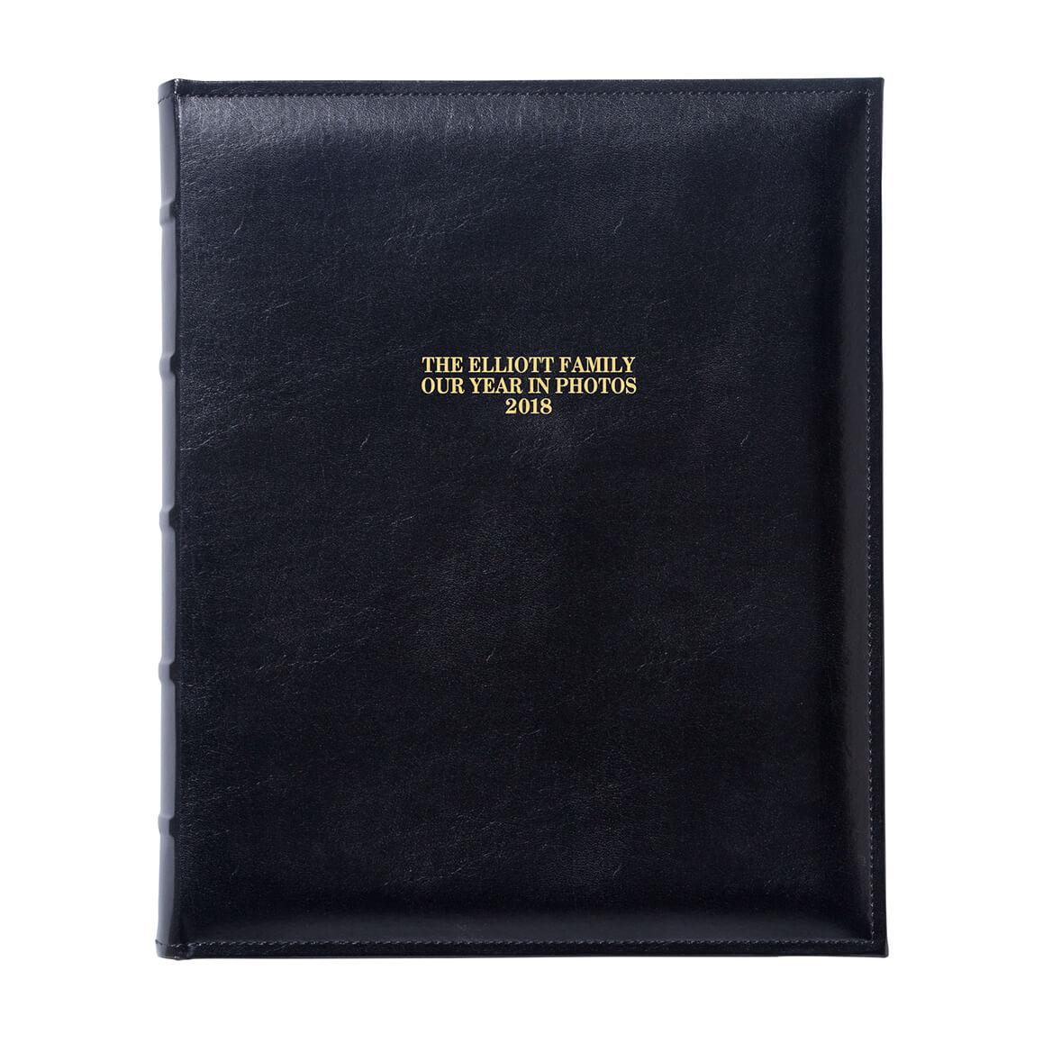 Personalized Charter Memo Album-327504