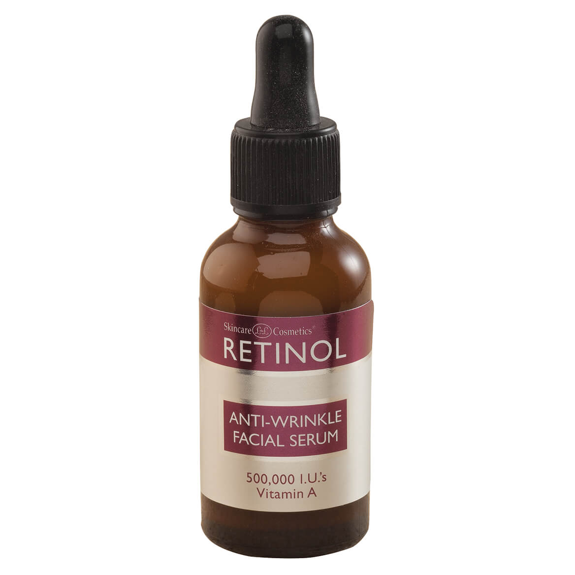 Skincare Cosmetics® Retinol Anti-Wrinkle Facial Serum