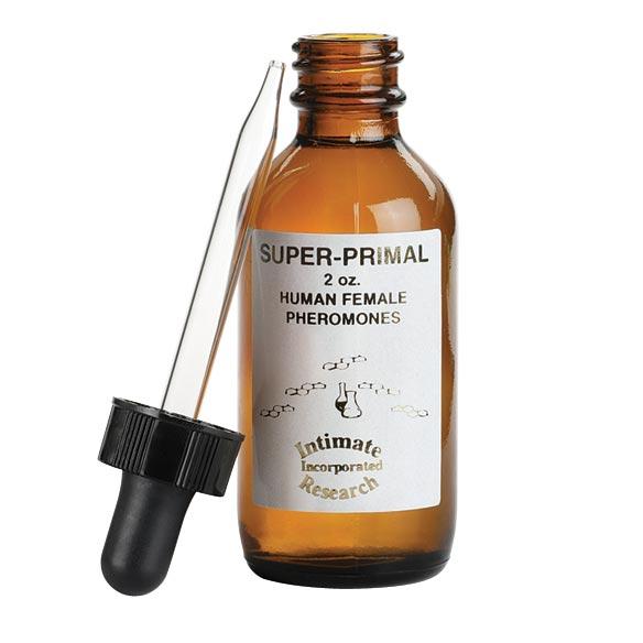 Super Primal Pheromone Concentrate