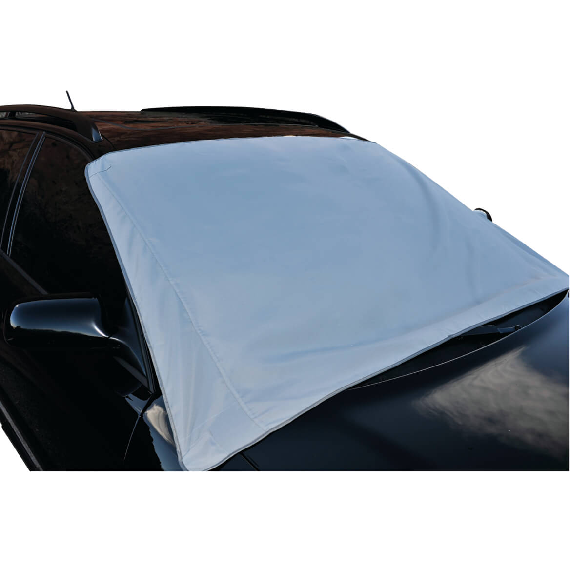 Magnetic Windshield Cover-328991